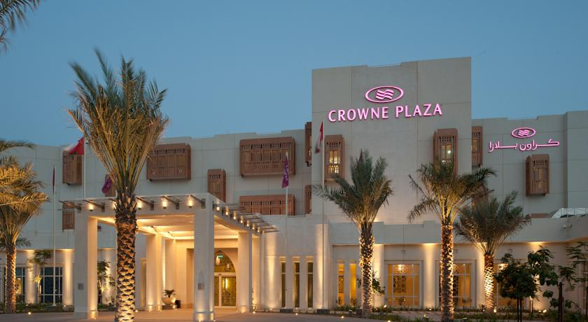 Crowne Plaza® Hotels & Resorts Muscat-recruitment-PRO Officer vacancies-APPLY NOW-Last Date 22 January 2017