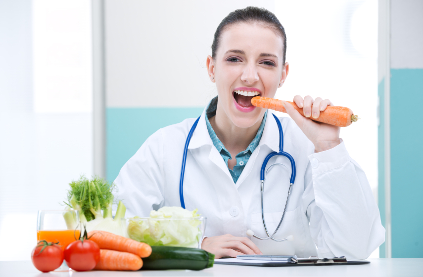 Certificate in Dietetics