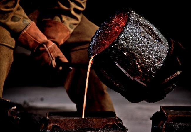 Metallurgists