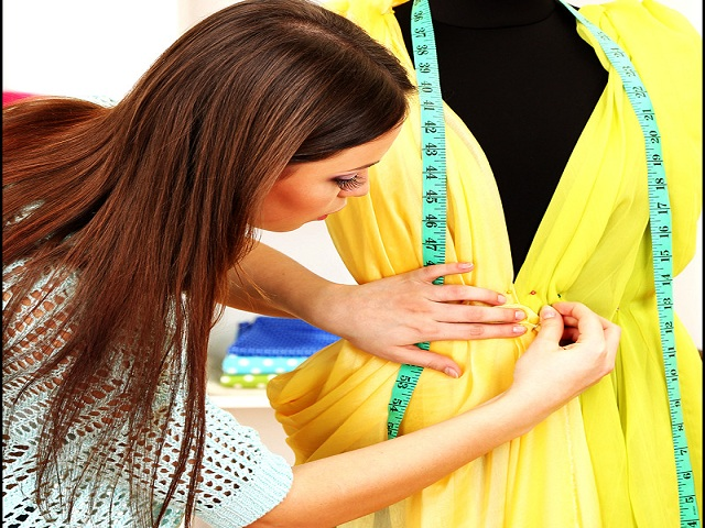 Diploma in Dress Design