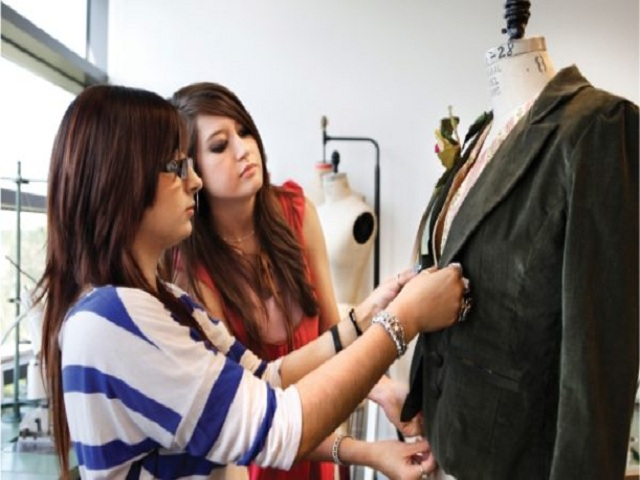 Advance Diploma in Fashion Designing and Clothing Technology