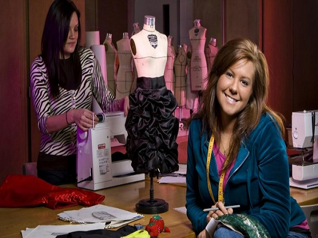 Diploma in Apparel Design and Merchandising