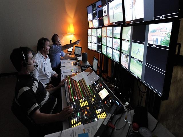 PG Diploma in Broadcast Journalism