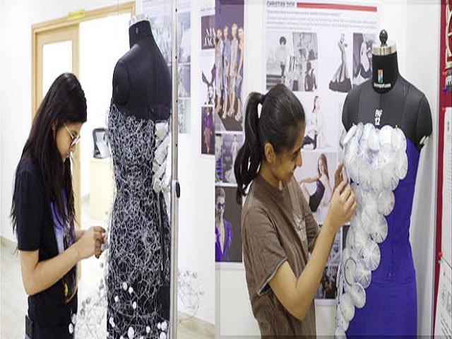 B.Des. (Fashion Communication)