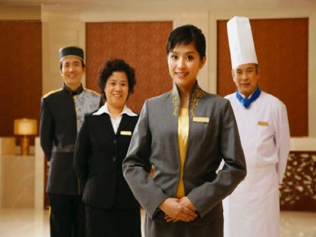 Bachelor of Science (Hotel Management & Tourism)