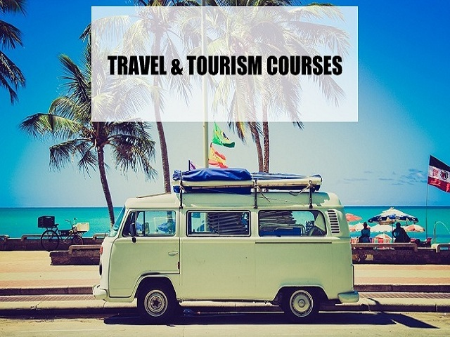 Diploma in Tourism and Travel Management