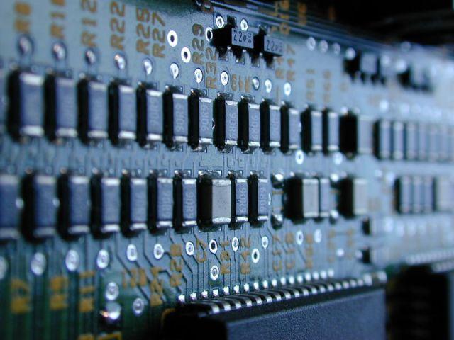 B.Sc  in Electronics