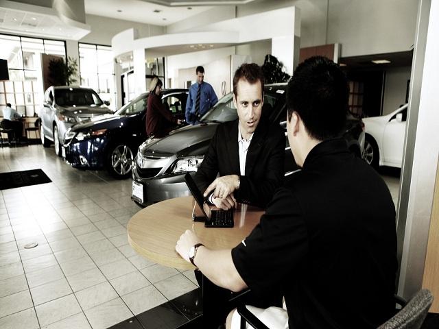 B.B.A. Auto Retailing