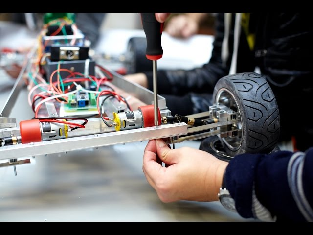 M.Sc in Automotive Engineering