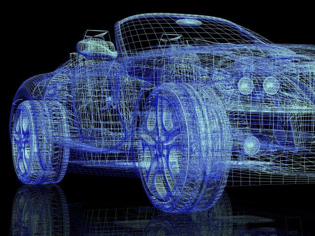 M.E in Automobile Engineering