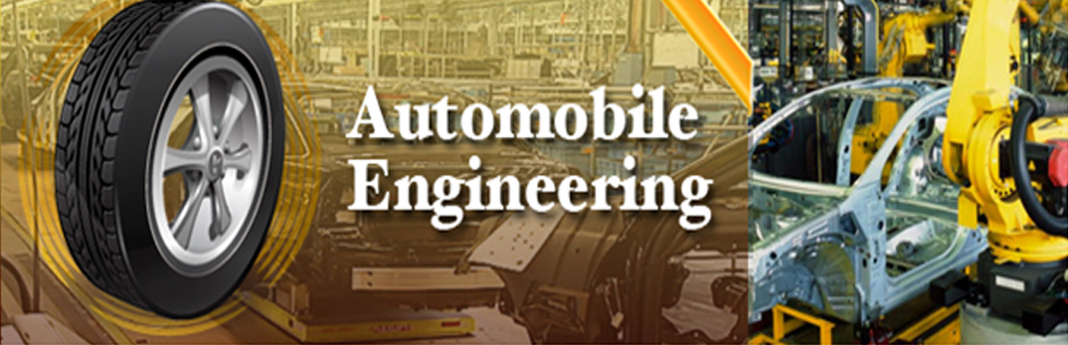 BSS DIPLOMA IN AUTOMOBILE ENGINEERING