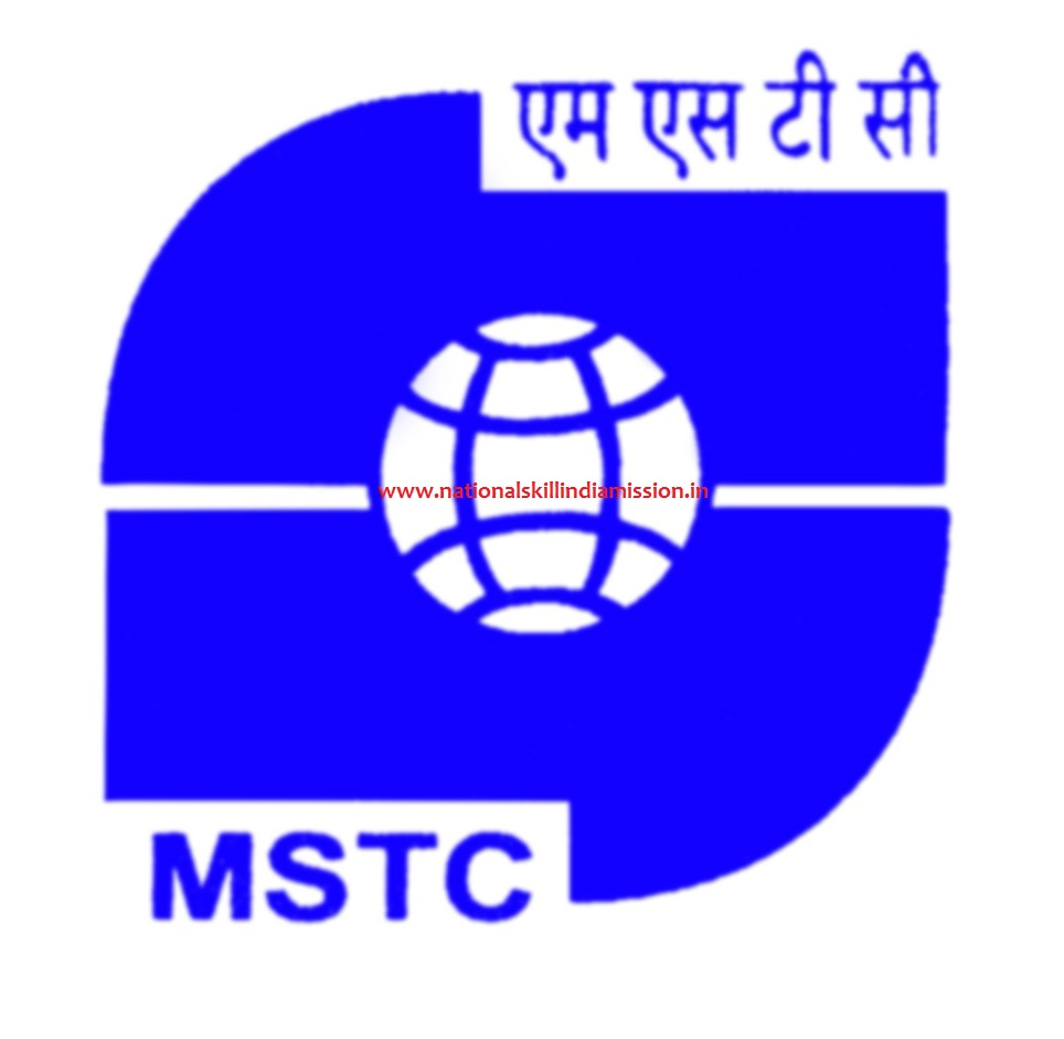 MSTC Limited-recruitment-34 vacancies-Management Trainee/Assistant Manager/Various Vacancies-Pay Scale : Rs. 16400-40500/-Apply Before 15 days
