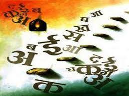 B.A. Hindi
