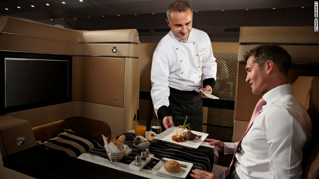 AIRWAYS JOBS-Etihad Airways-recruitment-In-flight Chef-APPLY NOW!!!