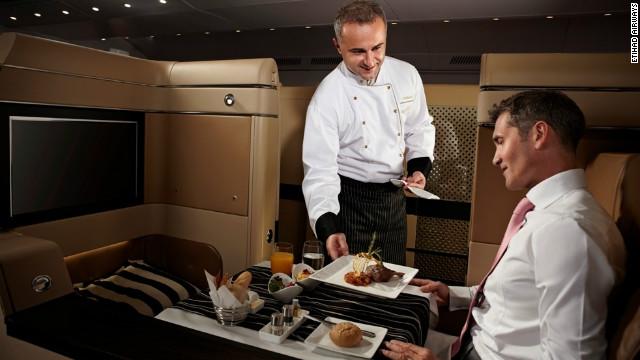 AIRWAYS JOBS-Etihad Airways-recruitment-In-flight Chef-APPLY NOW!!!