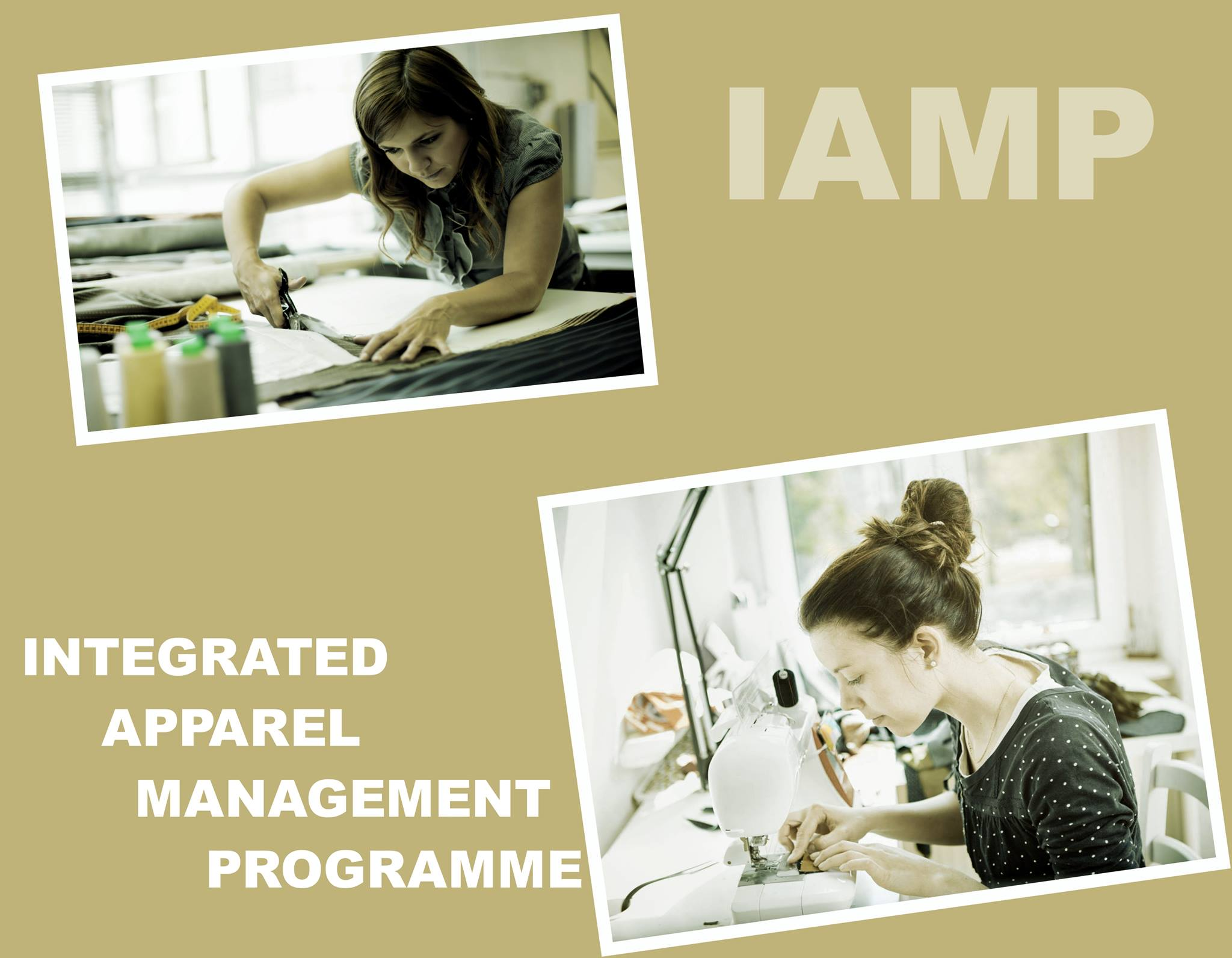 Integrated Apparel Management Programme (IAMP)