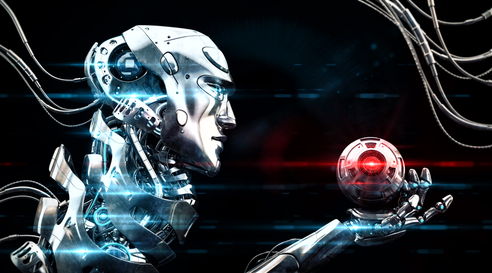 Artificial Intelligence's future impact on the job market