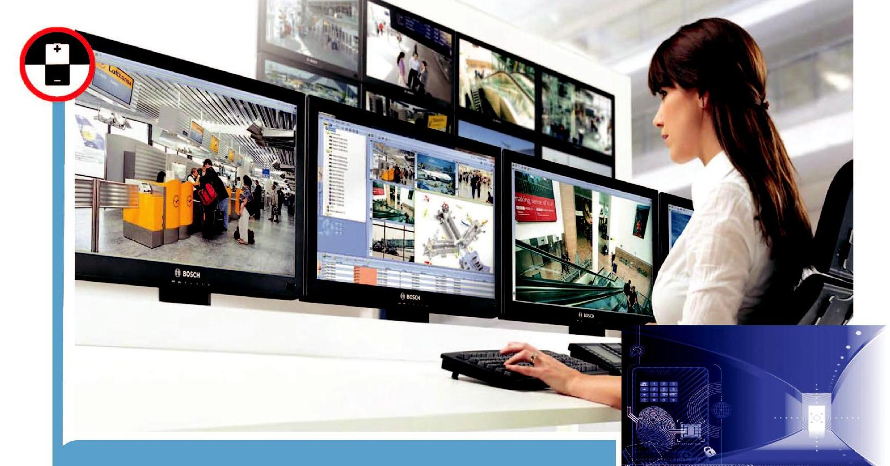 Security Surveillance and Access Control Supervisor :The individual at work is responsible for supervising technicians engaged in installTion and maintenance of CCTV, access control system at the customer's premises. The individual undertakes customer car