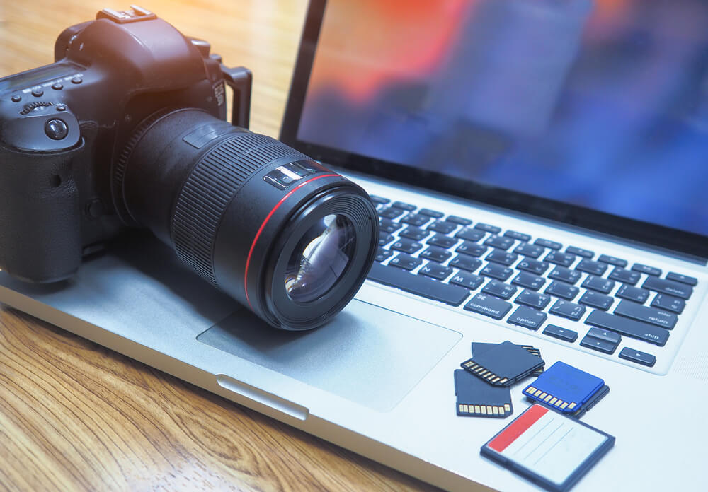 BSS Diploma in Digital Photography