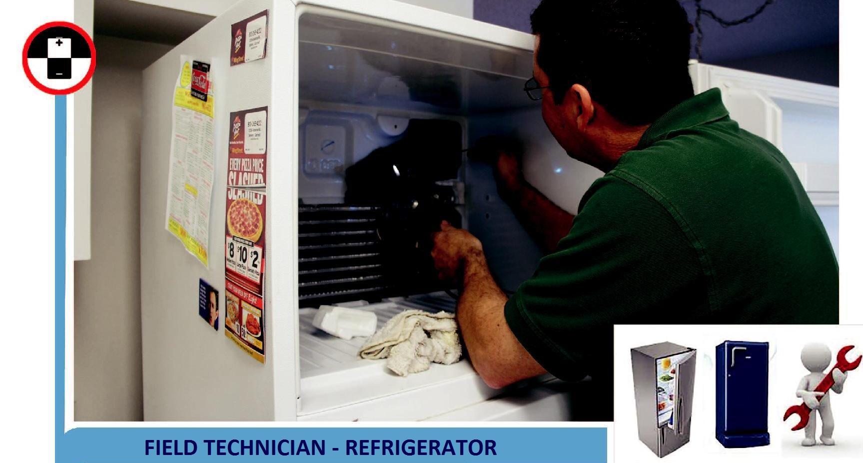 Field Technician - Refrigerator