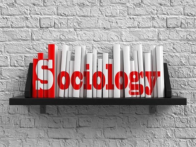 M.A. Sociology