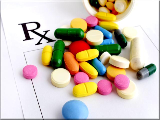 M.Sc. Pharmacology