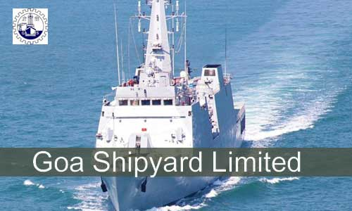 Goa Shipyard Limited-Recruitment-29 Vacancies-Management Trainee/Assistant Manager/Various Vacancies-Pay Scale : Rs. 16400-40500/-Apply Online-Last date 05 April 2017