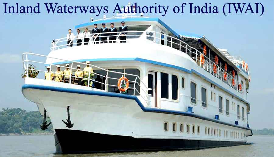 IWAI Recruitment-Inland Waterways Authority of India-Accountant-02 Vacancies-Pay Scale : Rs. 35000/-Last Date 30 March 2017