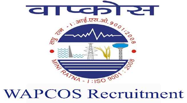 WAPCOS Recruitment- WAPCOS Limited-Assistant Social Analyst-Pay Scale : Rs.12000-28000/-Last date 23 March 2017