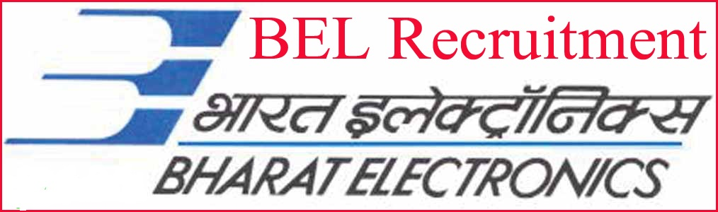 BEL Recruitment-Bharat Electronics Limited-Senior Assistant Engineer-10 Vacancies-Pay Scale : Rs. 12600- 32500/-Last Date 28 March 2017