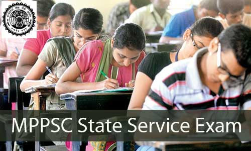 Madhya Pradesh Public Service Commission-Recruitment-50 Vacancies-State Engineering Services Exam 2017-Pay Scale : Rs. 15600-39100/-Apply Online-Last Date 15 April 2017