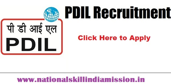 PDIL Recruitment-Projects Development India Limited-Safety Officer, Engineer & Junior Drafting Staff-35 Vacancies-Apply Online-Last Date 15 March 2017