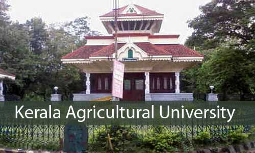 Co-operation and Banking Jobs-KAU Recruitment-Kerala Agricultural University-Teaching Assistant-Walk-in-Interview - 23 March 2017