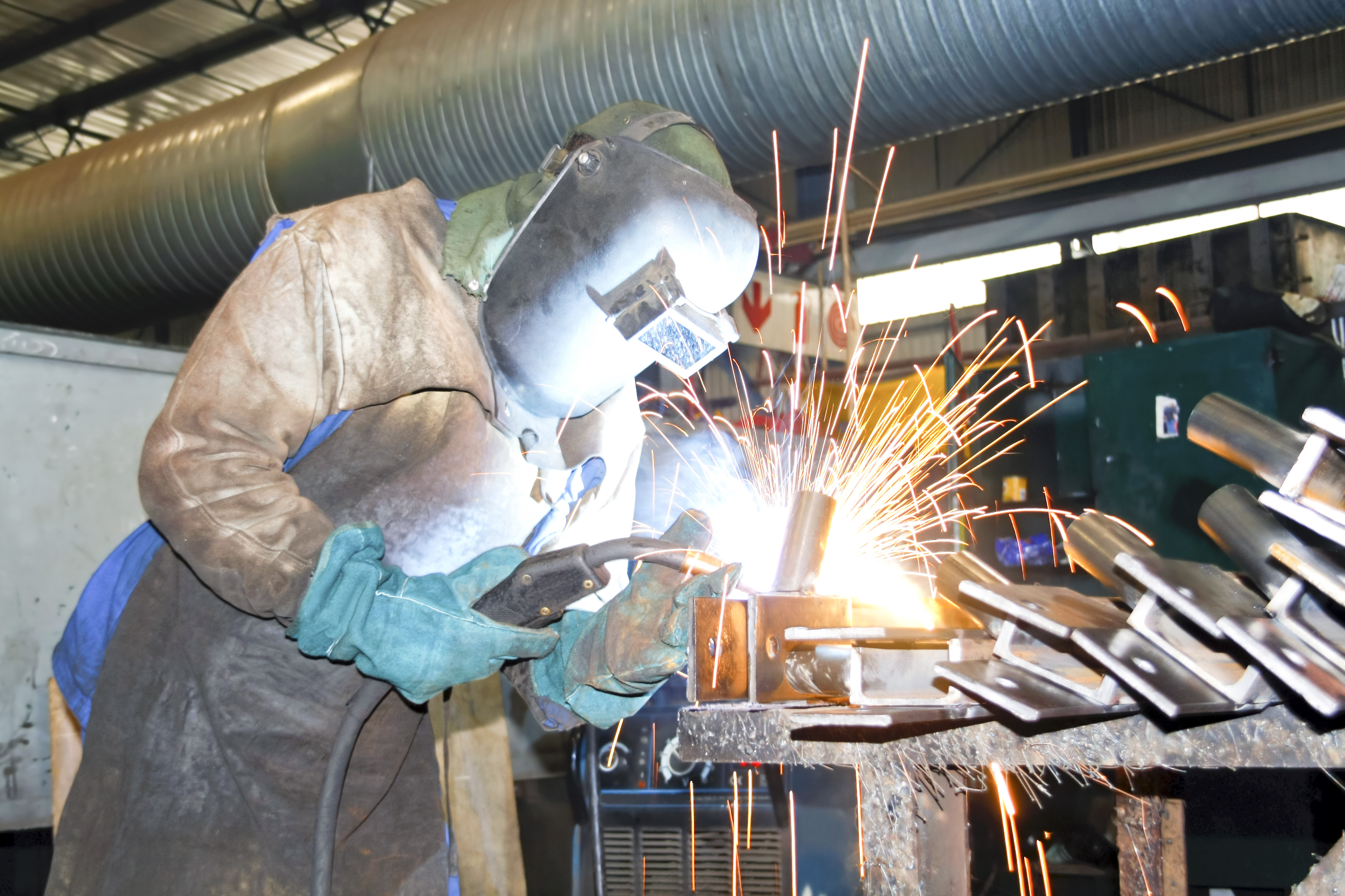 metal fabricator   national skill india mission