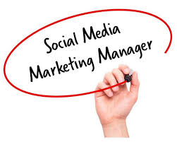 Marketing Managers (social media)