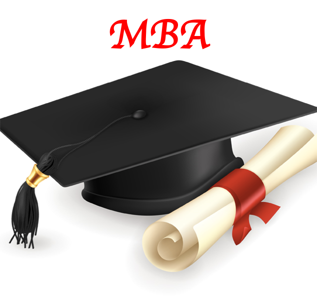 ADMISSION TO MBA COURSE 2016-2017