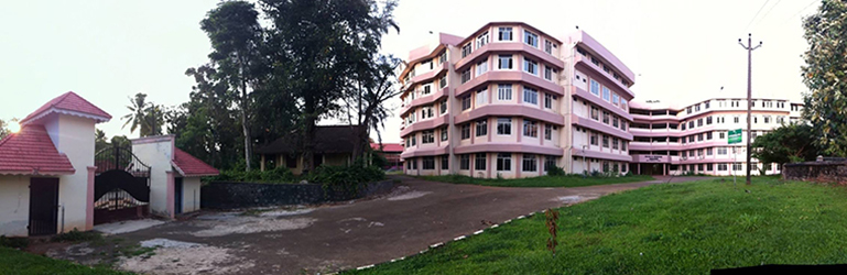 College of Engineering, Chengannur