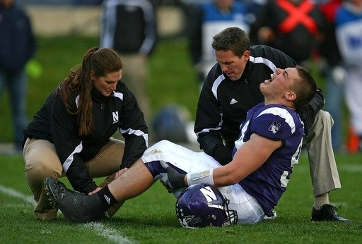 Sports Medicine Physicians