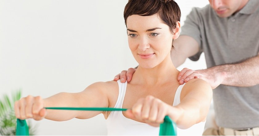 BSS ADVANCED DIPLOMA IN REHABILITATION THERAPY