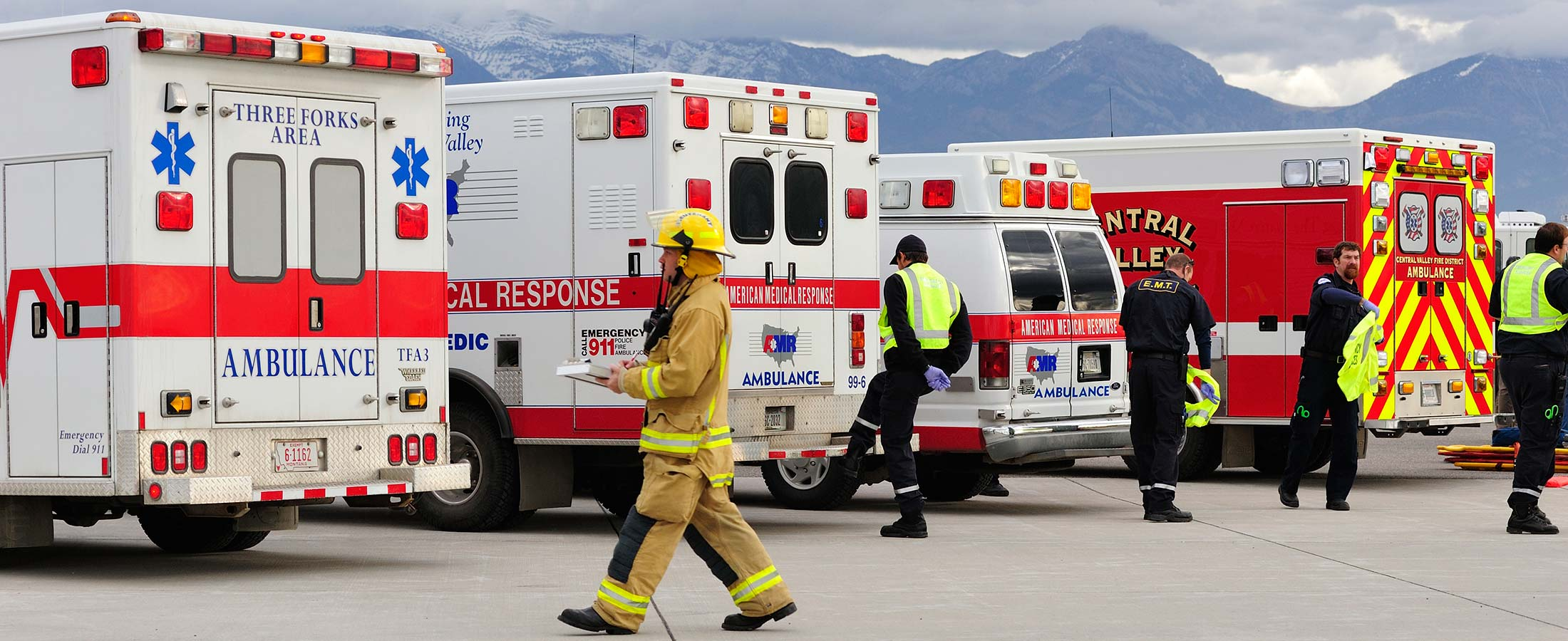 BSS DIPLOMA IN EMERGENCY MEDICAL SERVICES