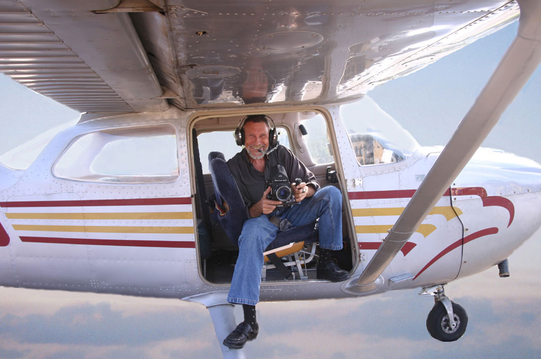 Aerial Photographer