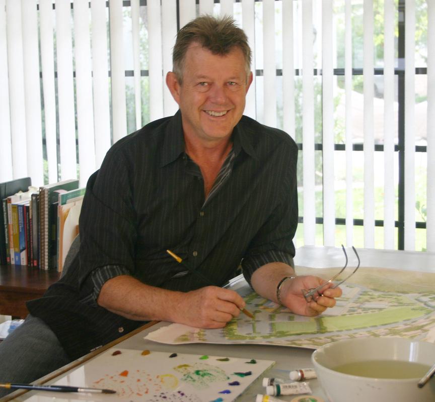 Architectural Illustrator
