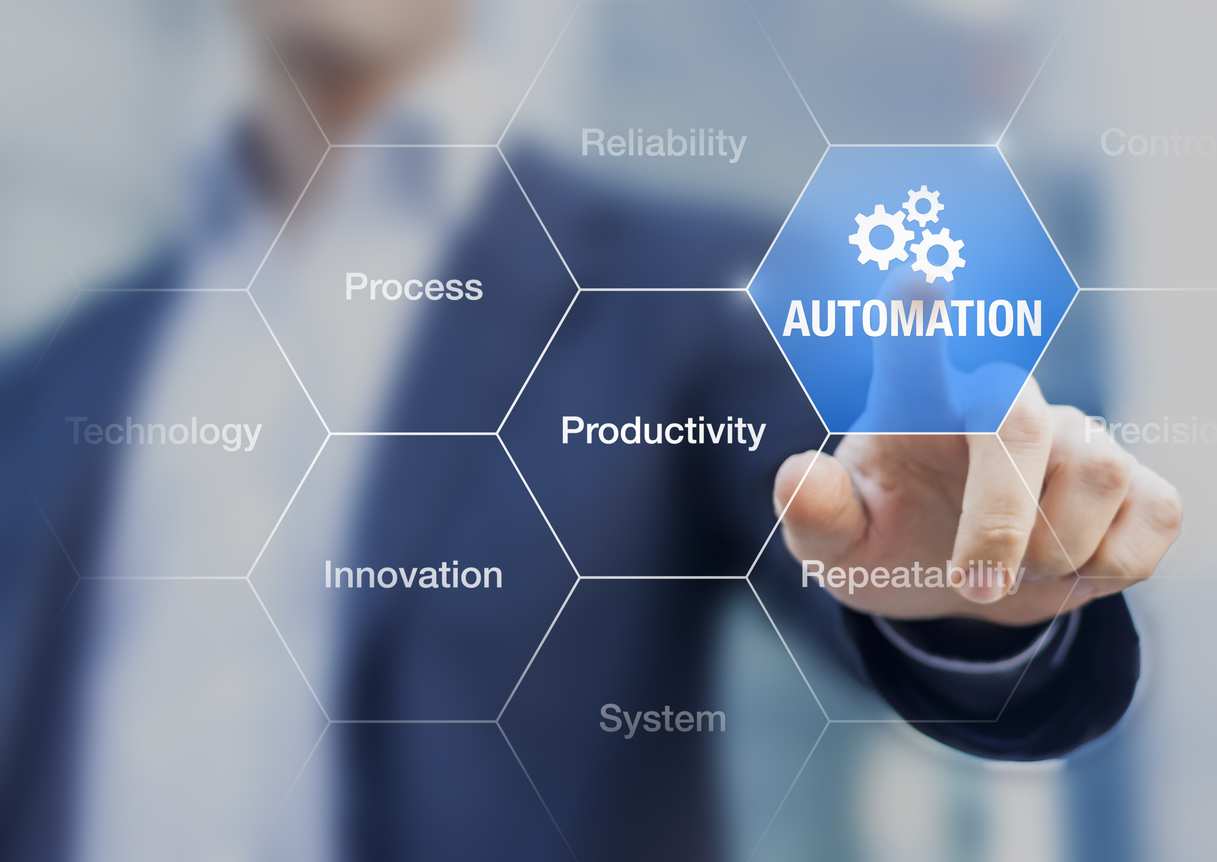 BSS DIPLOMA IN INDUSTRIAL AUTOMATION