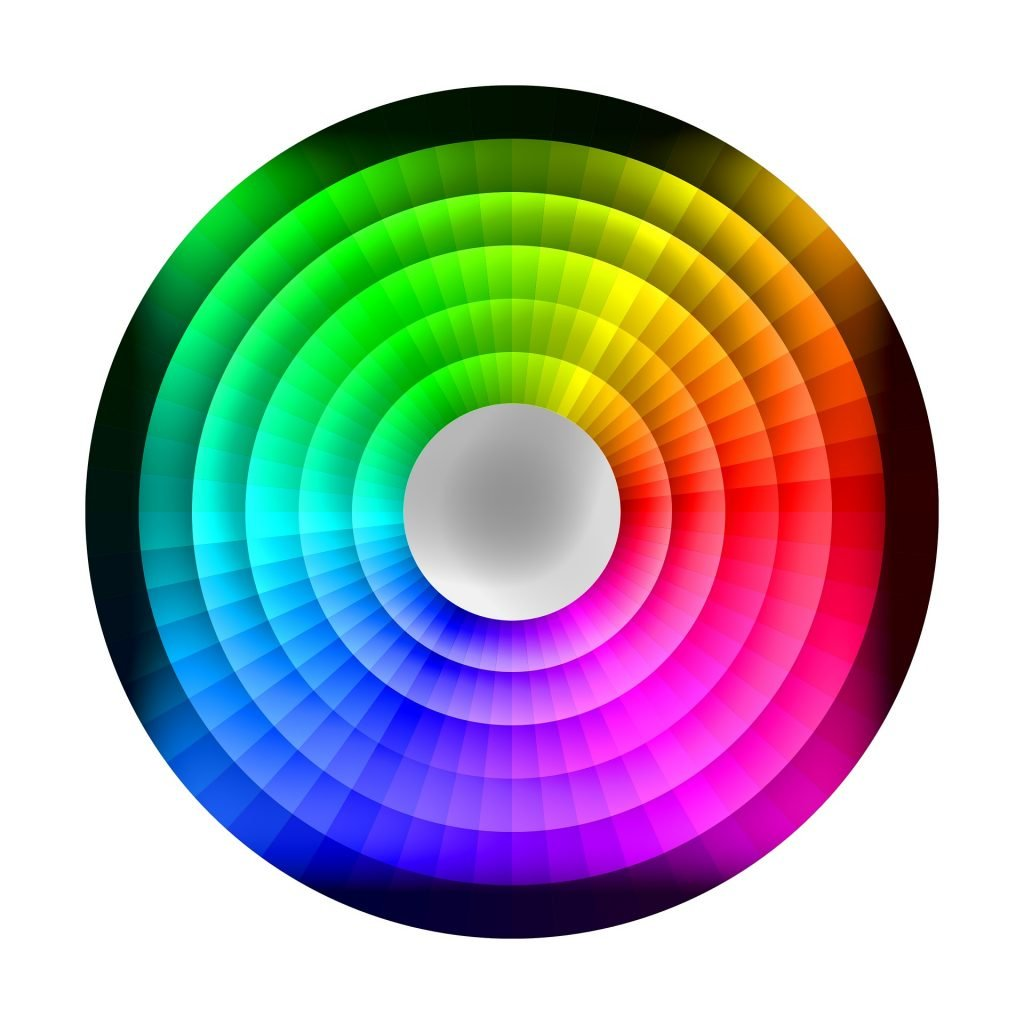 Color Meaning, Symbolism, And Psychology: What Do Different Colors Mean
