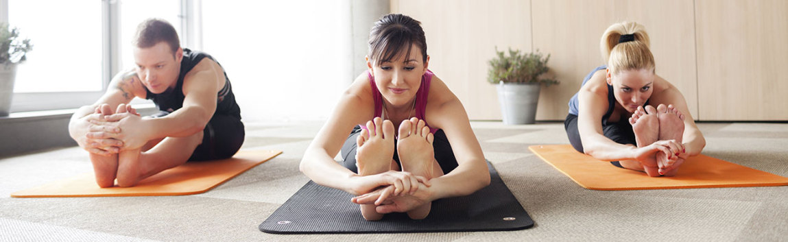 M.A. Yoga