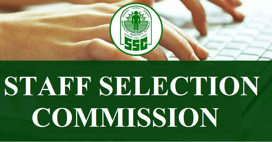 Staff Selection Commission - Combined Higher Secondary Level (10+2) Examination, 2017 - 3259 Lower Division Clerk / Junior Secretariat Assistant, Postal Assistant / Sorting Assistant & Data Entry Operator - Apply Online - Last Date 18 December 2017