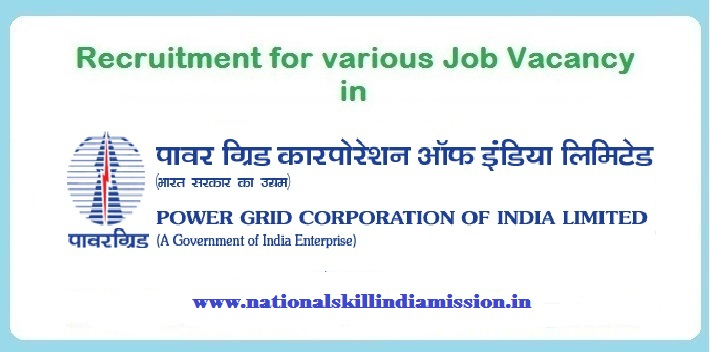 Electrical Engineer Jobs - Power Grid Corporation of India Ltd. (PGCIL) - 88 Deputy Manager, Senior Engineer & Assistant Engineer - Apply Online - Last Date 21 December 2017