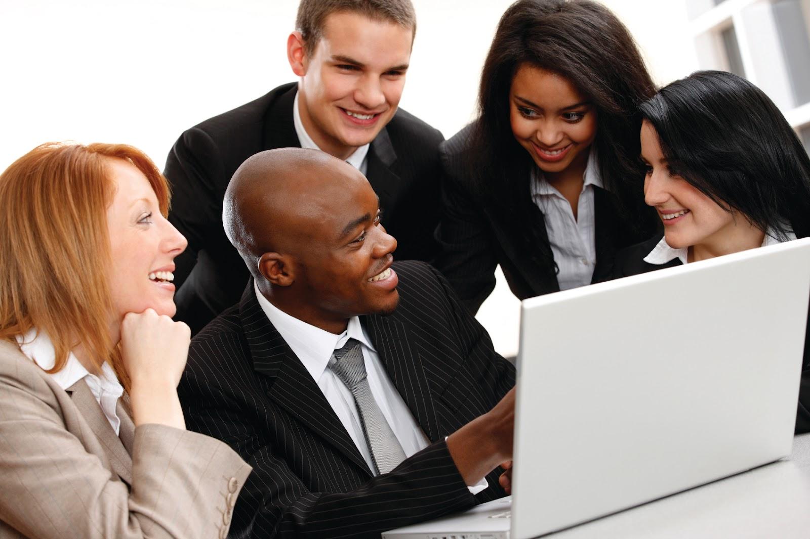 Diversity Consultants