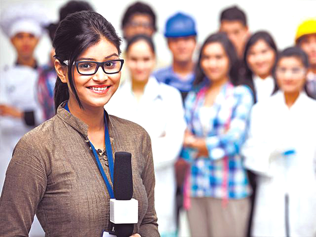 BSS Diploma  in Journalism & Mass Communication : Eligibility, Criteria, Scope, Benefits , Job Opportunities , Requirements