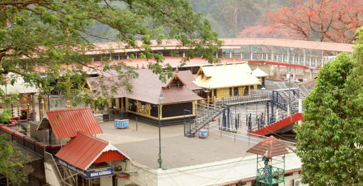 Story and Faith Behind Sabarimala Sree Dharma Sastha Temple